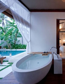 Sala Samui Resort & Spa, Koh Samui