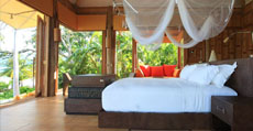 Soneva Kiri by Six Senses, Thailand